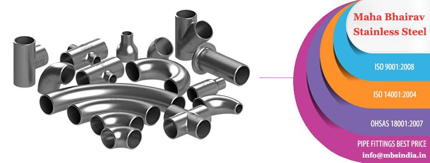 sc 1 st  Maha Bhairav Stainless Steel & Alloy Steel Pipe Fittings u2013 Maha Bhairav Stainless Steel